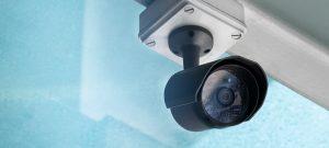 Placering av kameror vid kamerabevakning